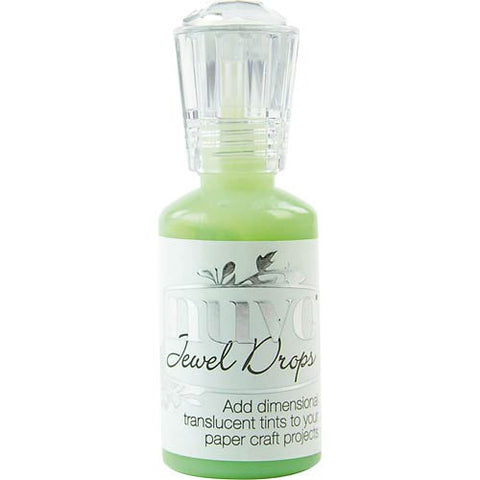 NUVO: Jewel Drops 30ml (Key Lime)