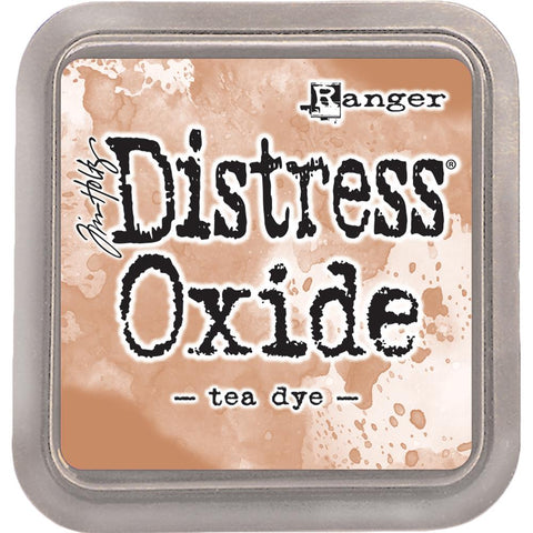 TIM HOLTZ: Distress Oxide (Tea Dye)