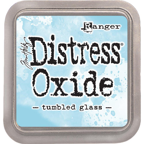 TIM HOLTZ: Distress Oxide (Tumbled Glass)