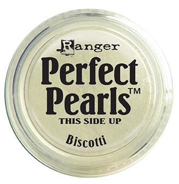RANGER: Perfect Pearls Pigment Powder | Biscotti