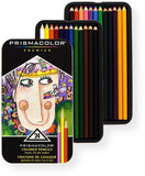 PRISMACOLOR: Premier Colored Pencil Set | 24 Color Set