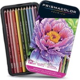 PRISMACOLOR: Premier Colored Pencil Set | Botanical Garden