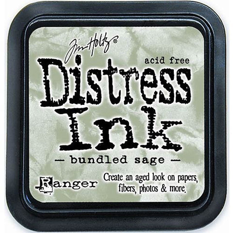 TIM HOLTZ: Distress Ink Pad (Bundled Sage)