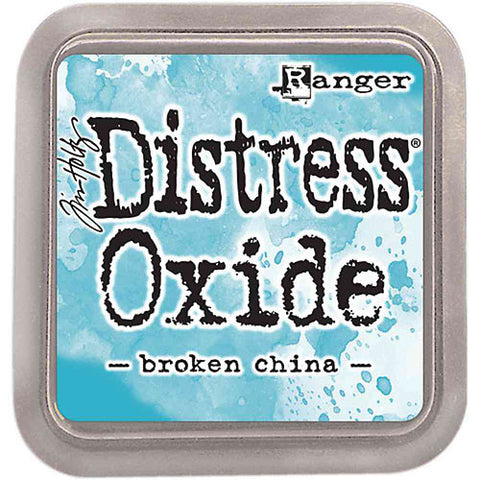 TIM HOLTZ: Distress Oxide (Broken China)