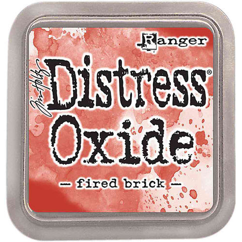 TIM HOLTZ: Distress Oxide (Fired Brick)