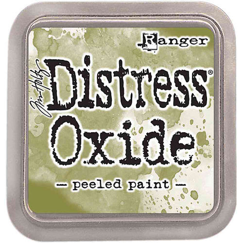 TIM HOLTZ: Distress Oxide (Peeled Paint)