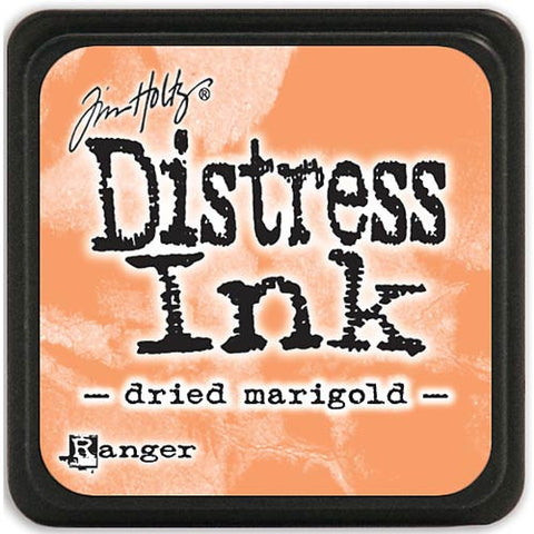 TIM HOLTZ: Distress Ink Pad (Dried Marigold)