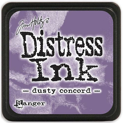 TIM HOLTZ: Distress Ink Pad (Dusty Concord)