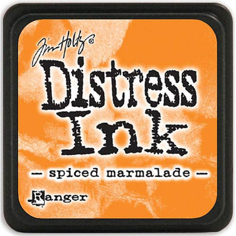 TIM HOLTZ: Distress Ink Pad (Spiced Marmalade)
