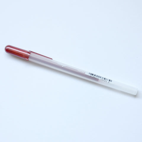 SAKURA: Glaze Pen #822 (Gloss Real Red)