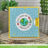LAWN FAWN: Reveal Wheel Circle Sentiments