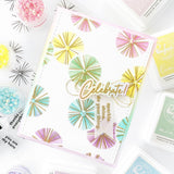 PINKFRESH STUDIO: Happy Birthday Sentiments | Stamp