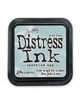 TIM HOLTZ: Distress Ink Pad | Speckled Egg