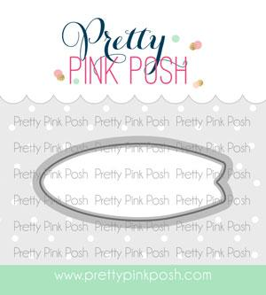 PRETTY PINK POSH:  Summer Surfboards | Die Set