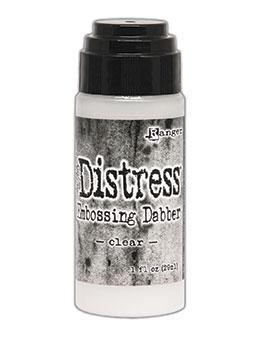 TIM HOLTZ: Distress Embossing Dabber