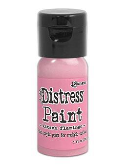 TIM HOLTZ: Distress Flip Top Paint | Kitsch Flamingo [PRE-ORDER]