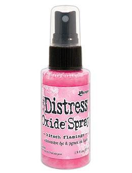 TIM HOLTZ: Distress Oxide Spray | Kitsch Flamingo [PRE-ORDER]