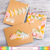 WAFFLE FLOWER: Color Combos for Ink Pads | Stamp
