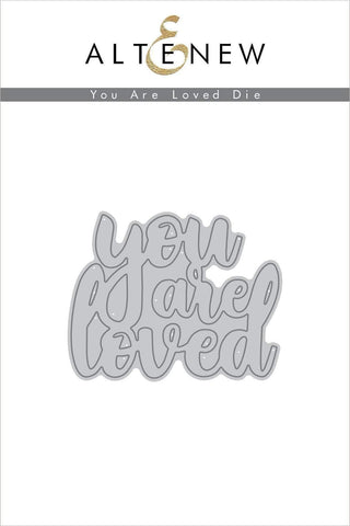 ALTENEW: You Are Loved | Die