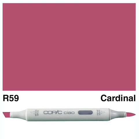 COPIC: Ciao Marker R59 (Cardinal) ORMD