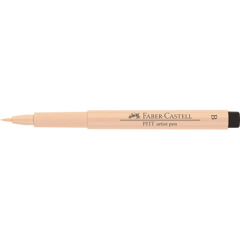FABER CASTELL: PITT Artist Brush Pen (Medium Skin 116**)