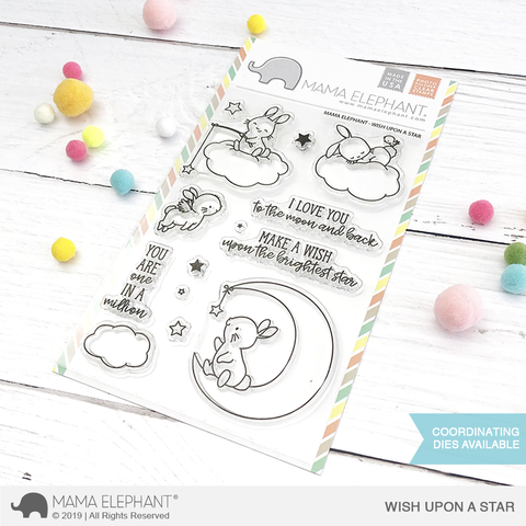MAMA ELEPHANT: Wish Upon a Star