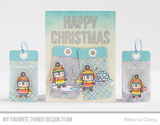 MFT STAMPS: Little Angels