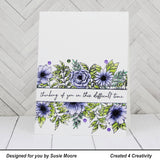 GINA K. DESIGNS:  Whimsical Wildflower | Stamp