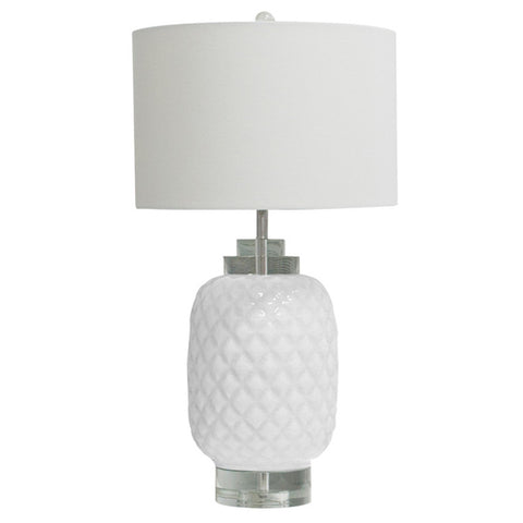 Barbados Pineapple Table Lamp