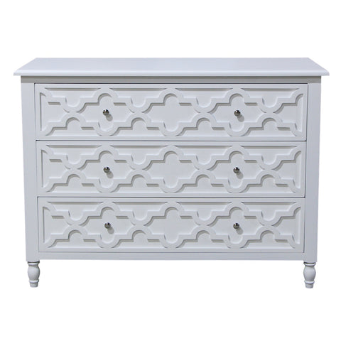 Daintree 3 Drawer Chest