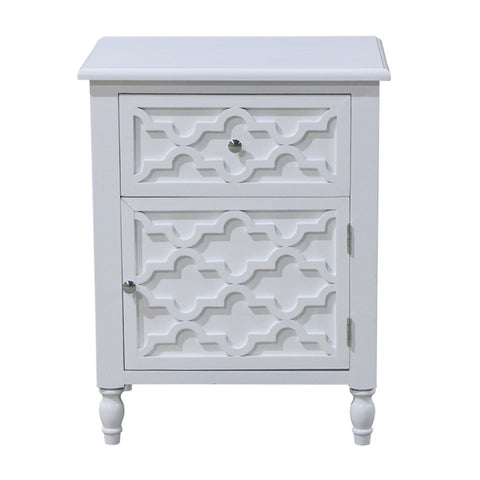 Daintree Fretwork Table