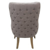 St Lucia Chair Grey