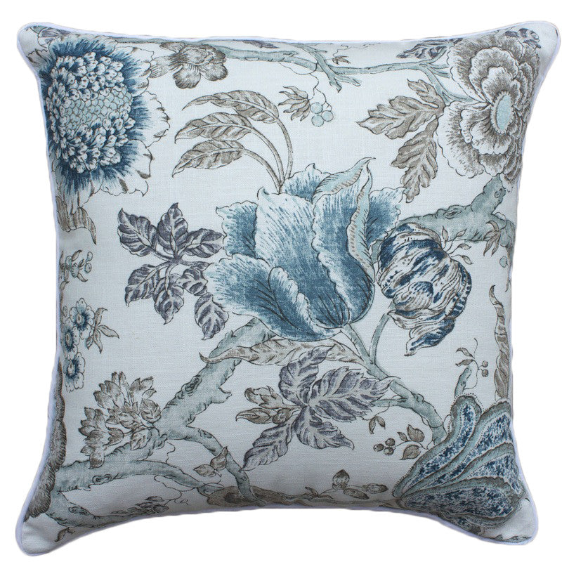 Summer Florals Cushion