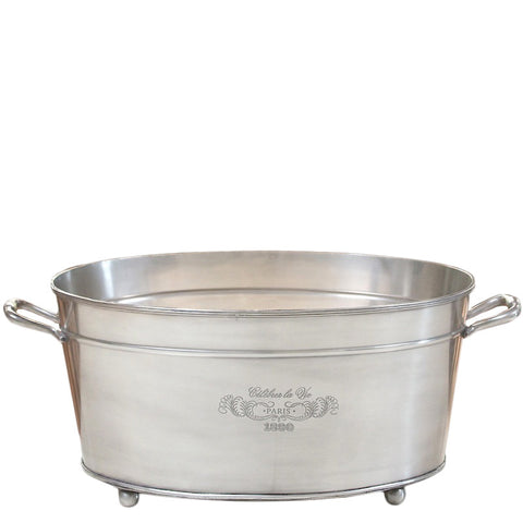 Paris Champagne Bucket