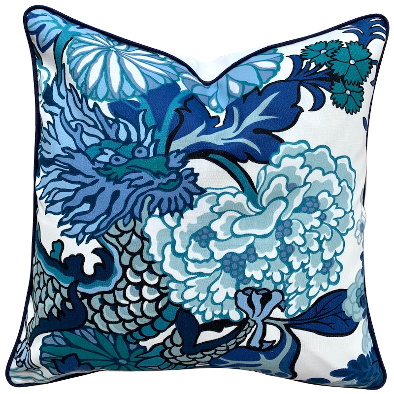 Schumacher Chiang Mai Cushion