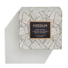 Cocolux Fig, Cassis & Peach Luxury Luna Copper Candle 350g