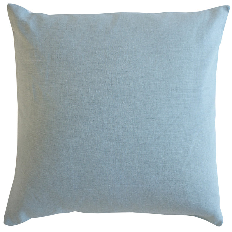 Duck Egg Linen Cushion