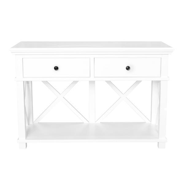 Sorrento 2 Drawer Console Table
