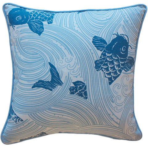 Montauk Beach Cushion