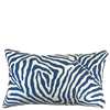 Navy Mustique Cushion