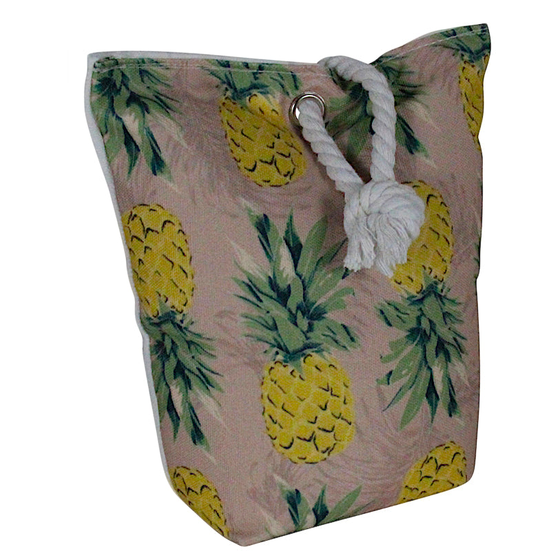 Pineapple Doorstop