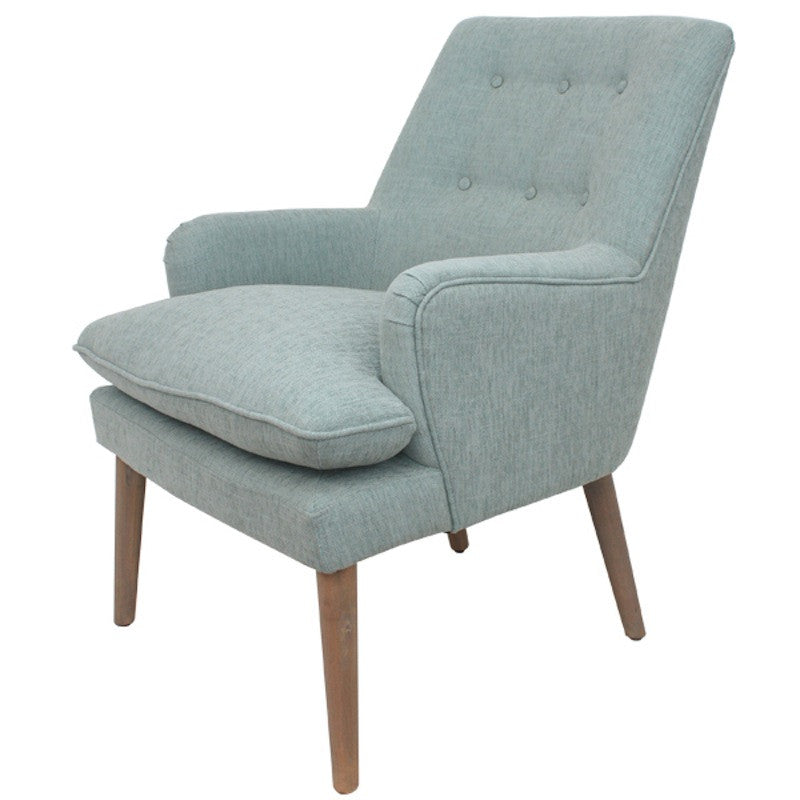 Santa Fe Seafoam Chair