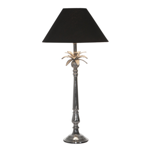 Colonial Pineapple Lamp