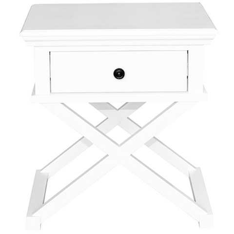 Nantucket Bedside Table