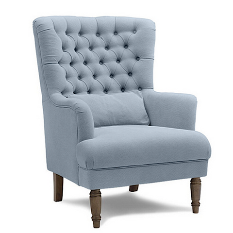 Elizabeth Wing Chair