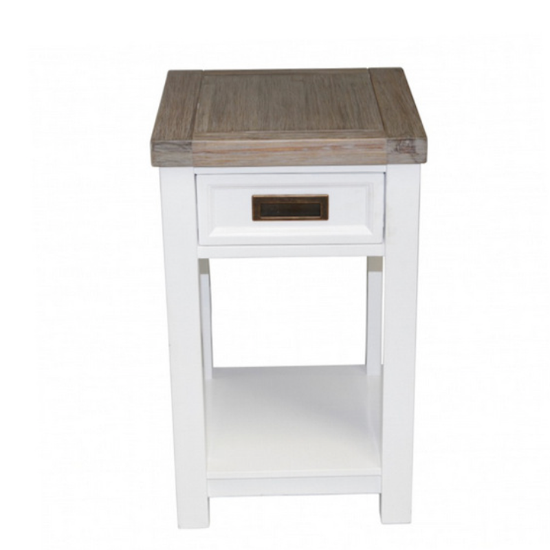 Palm Harbour Bedside Table Natural
