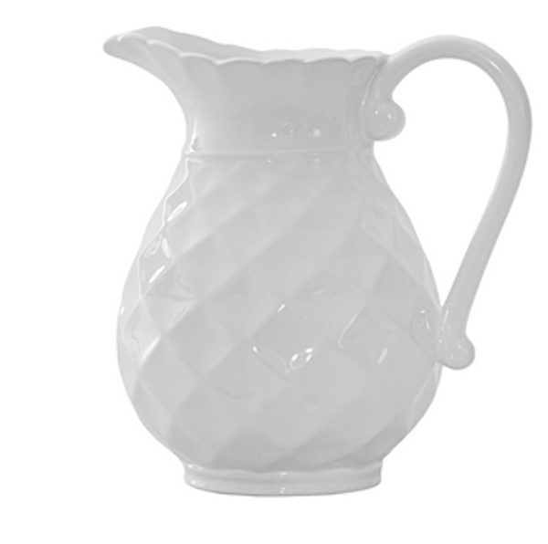 Pineapple Ceramic Jug