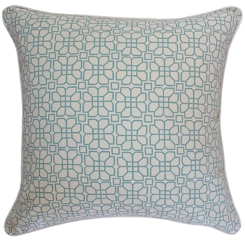 Seafoam Cushion
