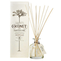 Frangrance Diffuser- Coconut and Tahitian Lime 200mL