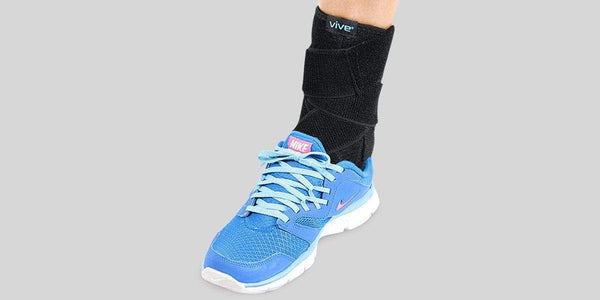 Best Ankle Brace for Sports